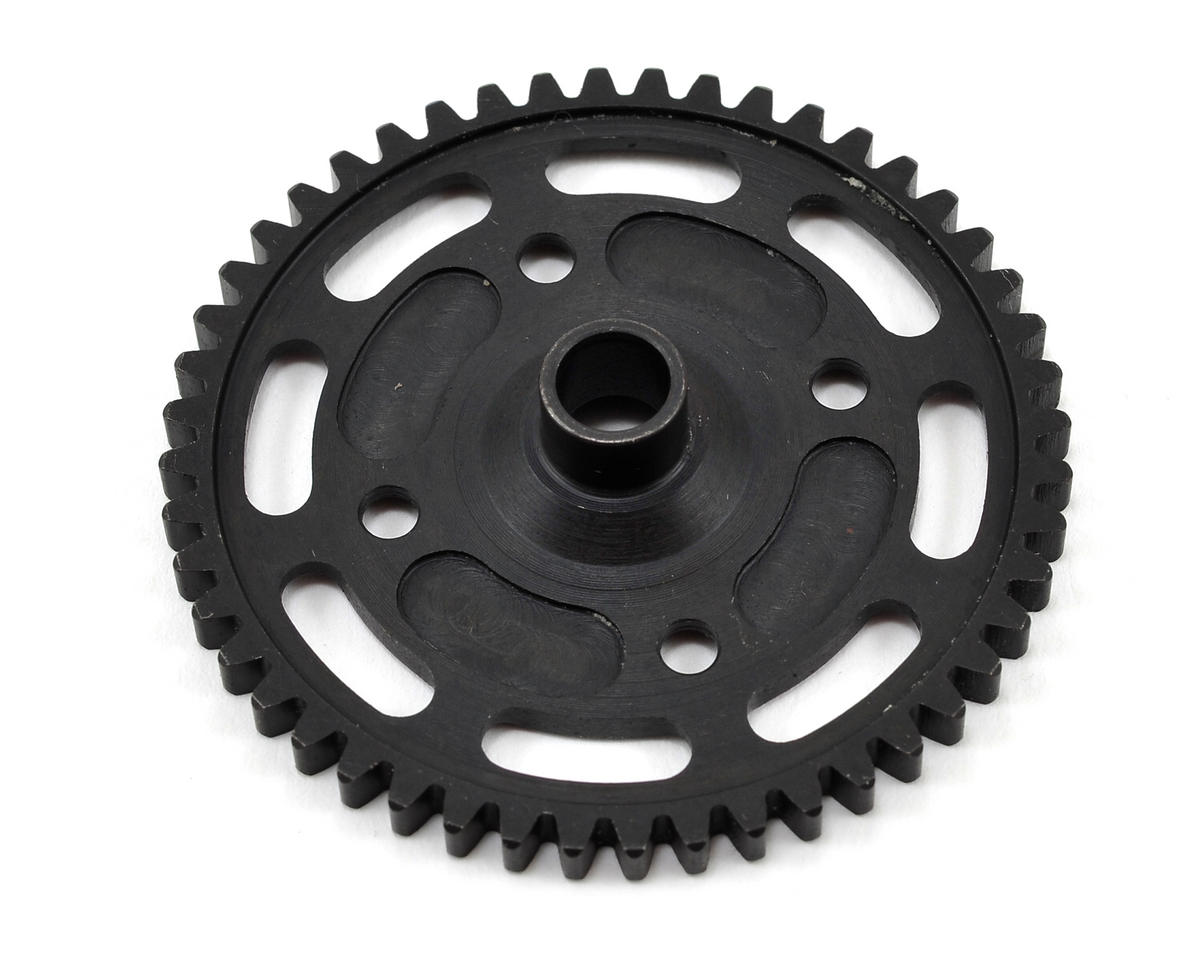 HB Racing Lightweight Spur Gear (48T) (Hot Bodies D812)