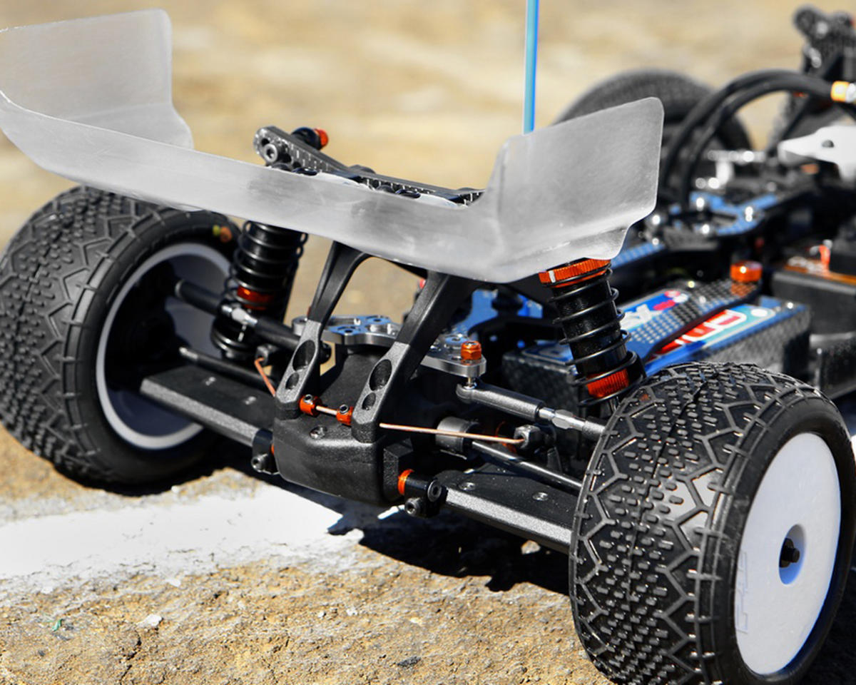 HB Racing D413 1/10 4WD Off Road Racing Buggy Kit [HBS112723] | Cars ...
