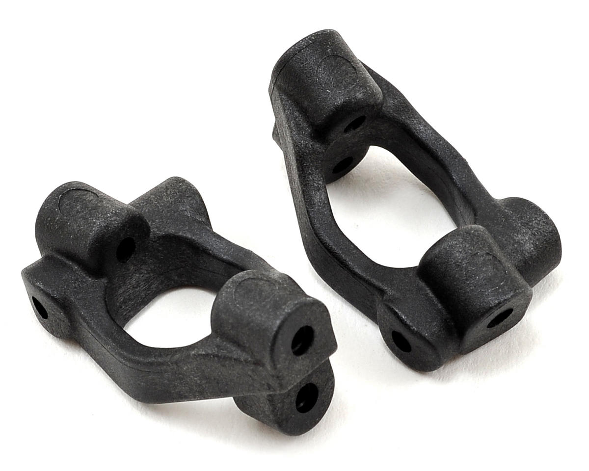 10° Caster Block Set by HB Racing