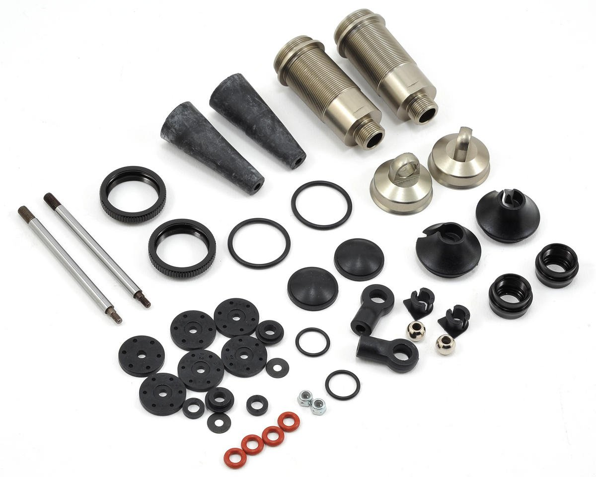 112mm Big Bore Shock Set by HB Racing