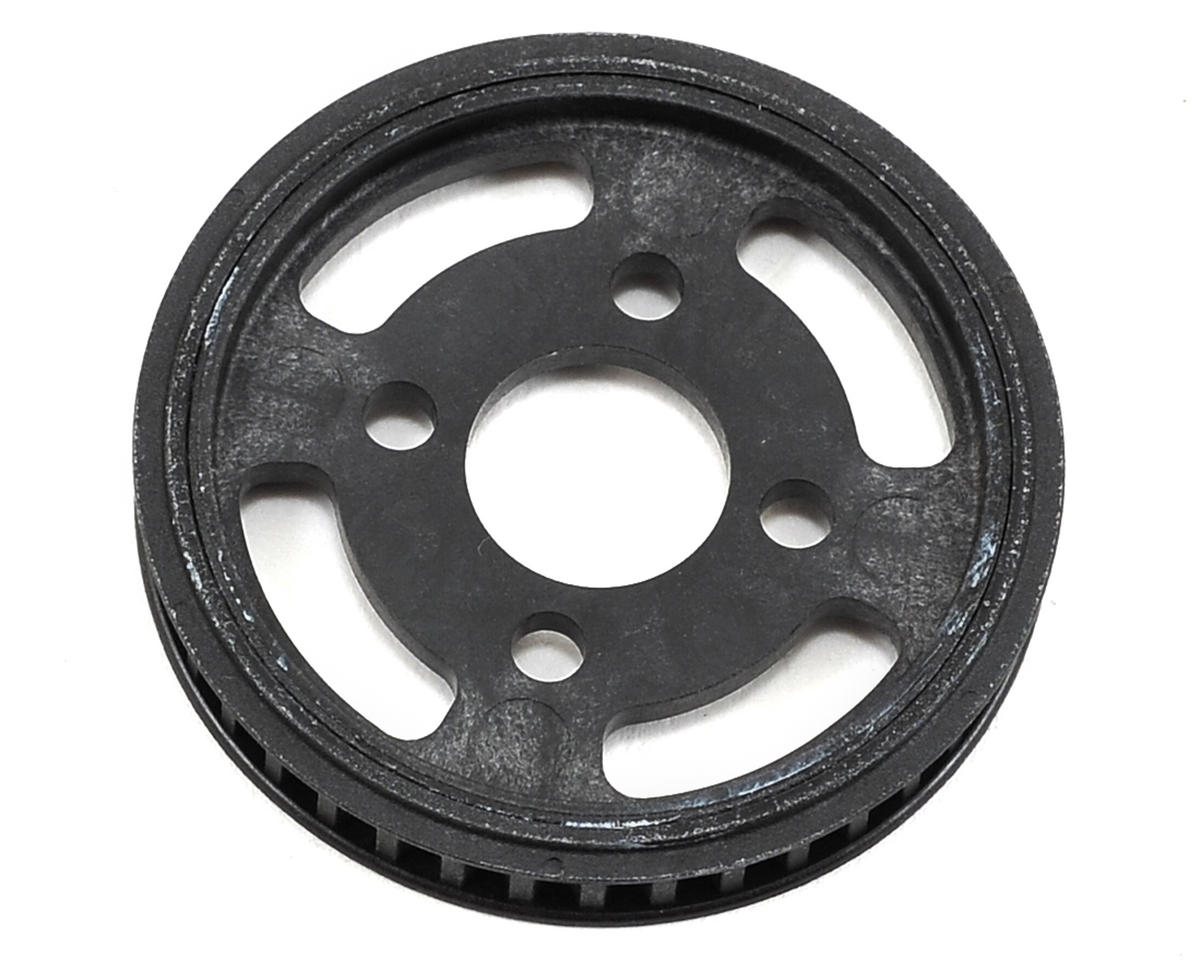 HB Racing Front Pulley (40T)