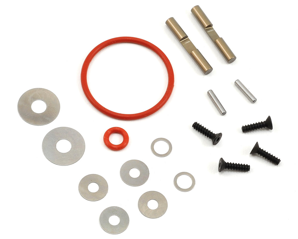 HB Racing Gear Differential Rebuild Set