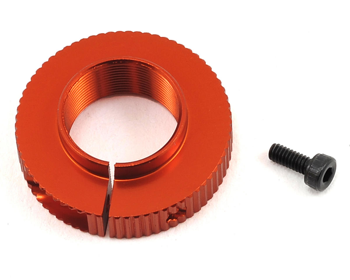 Clamping Servo Saver Nut by HB Racing