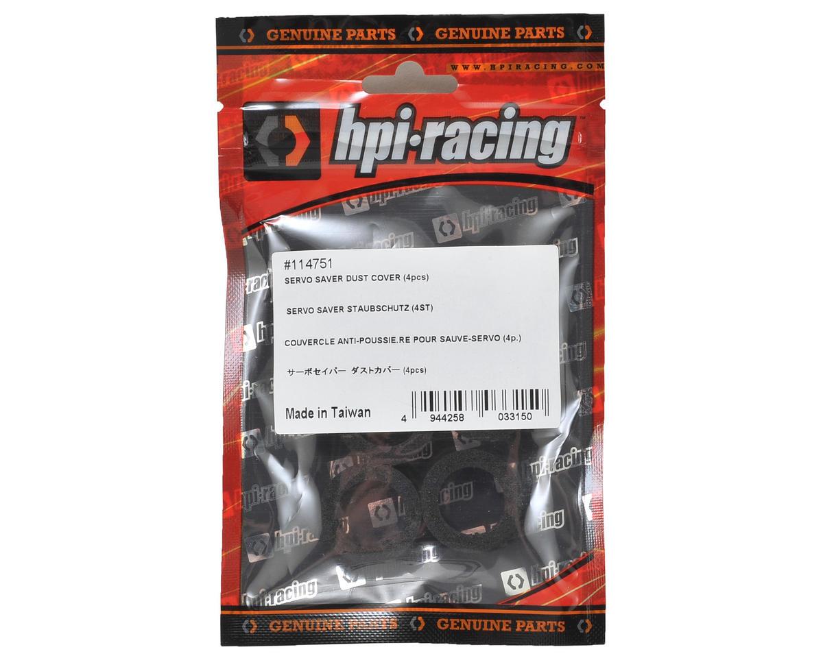 HB Racing Servo Saver Dust Cover (4)
