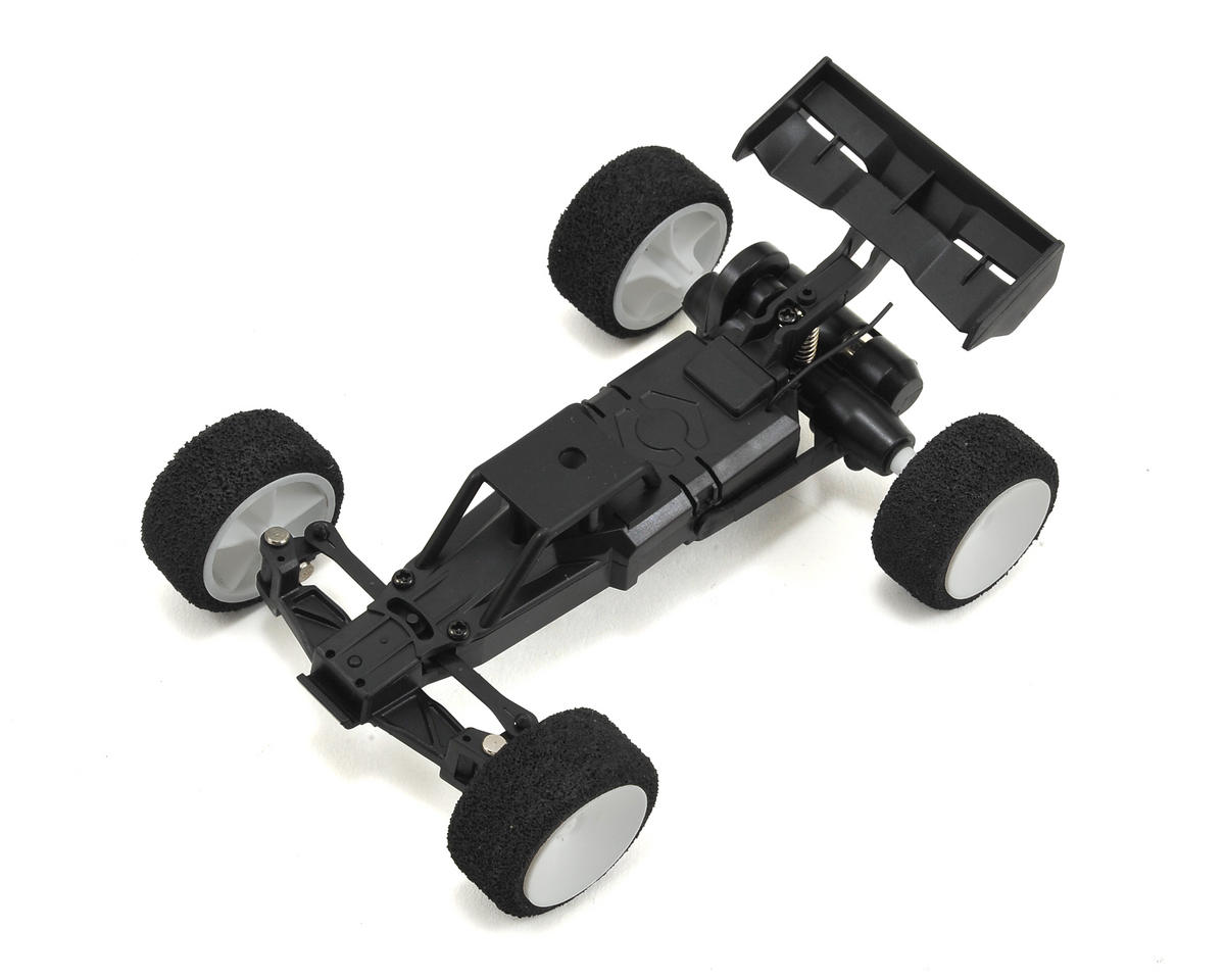 "HB Racing D8T ""Tessman Edition"" Q32 RTR 2WD Electric Micro Truggy"
