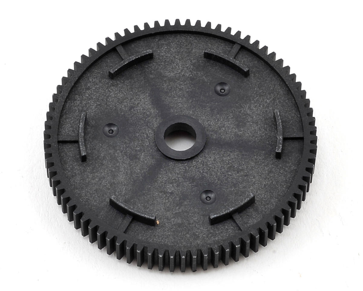 D216 Spur Gear (78T) by HB Racing