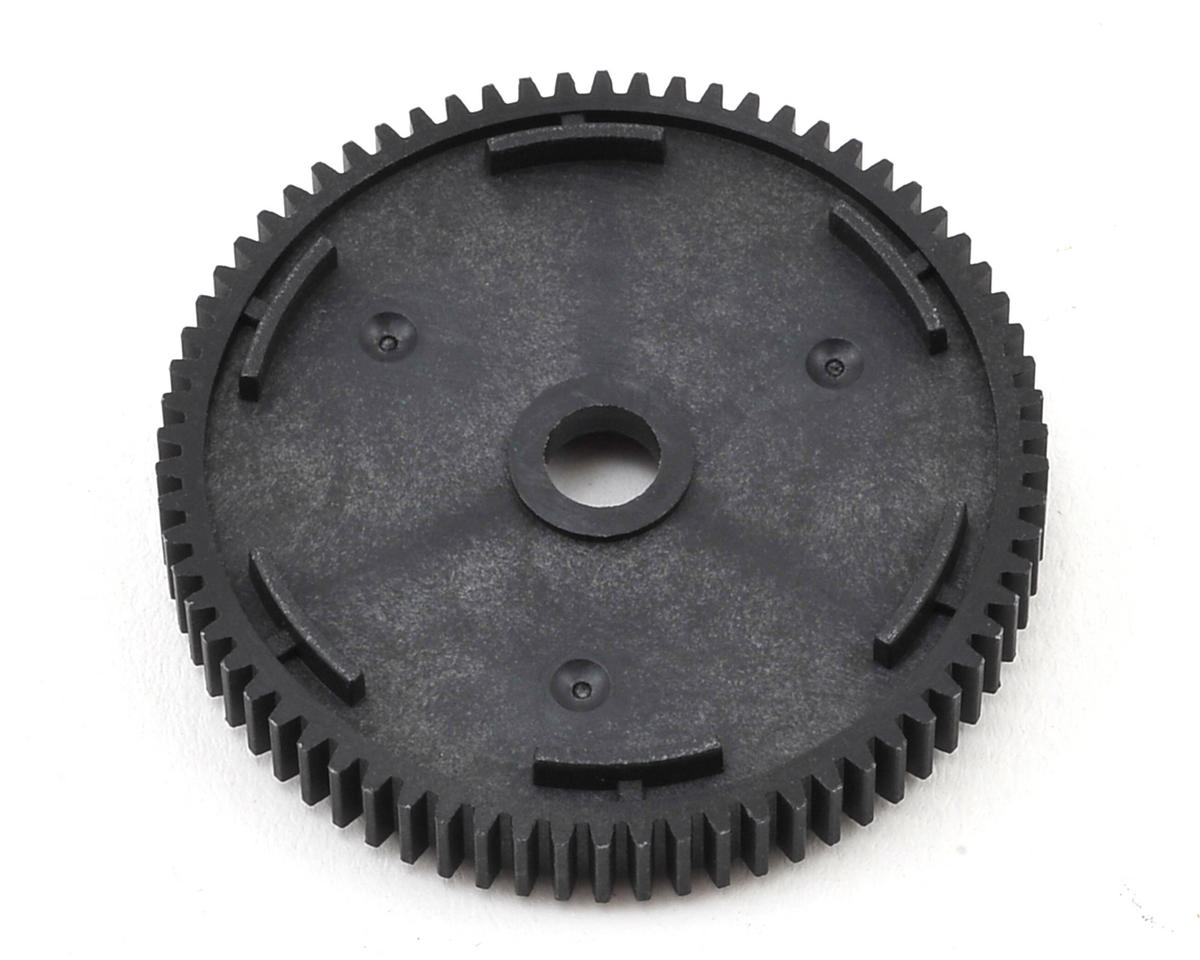 D216 Spur Gear (70T) by HB Racing