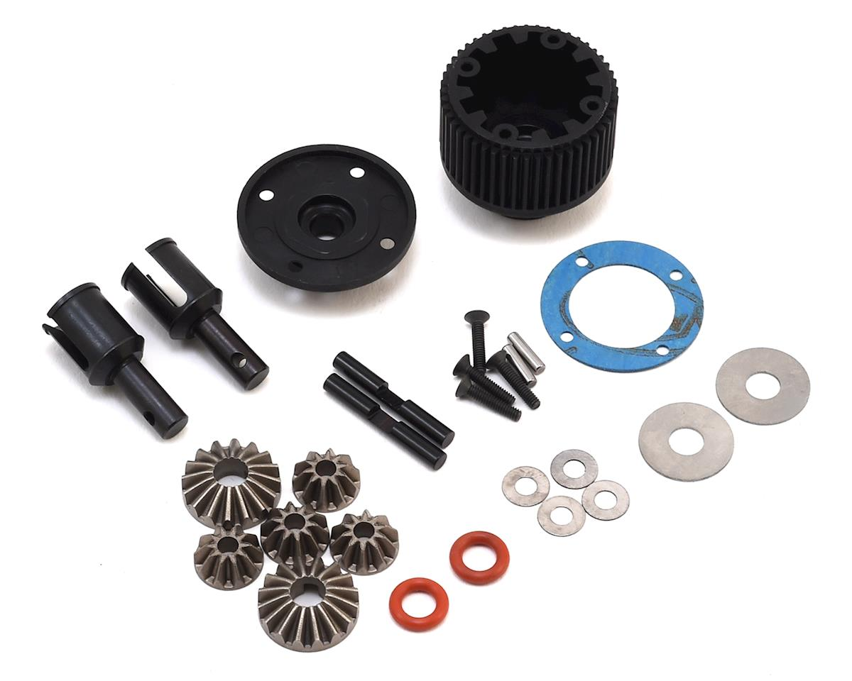 Gear Differential Set by HB Racing