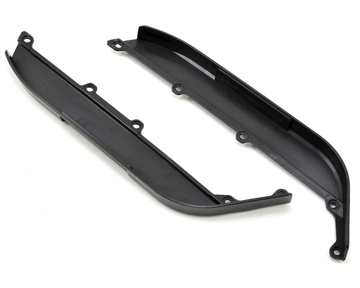 HB Racing D817 Chassis Guard Set