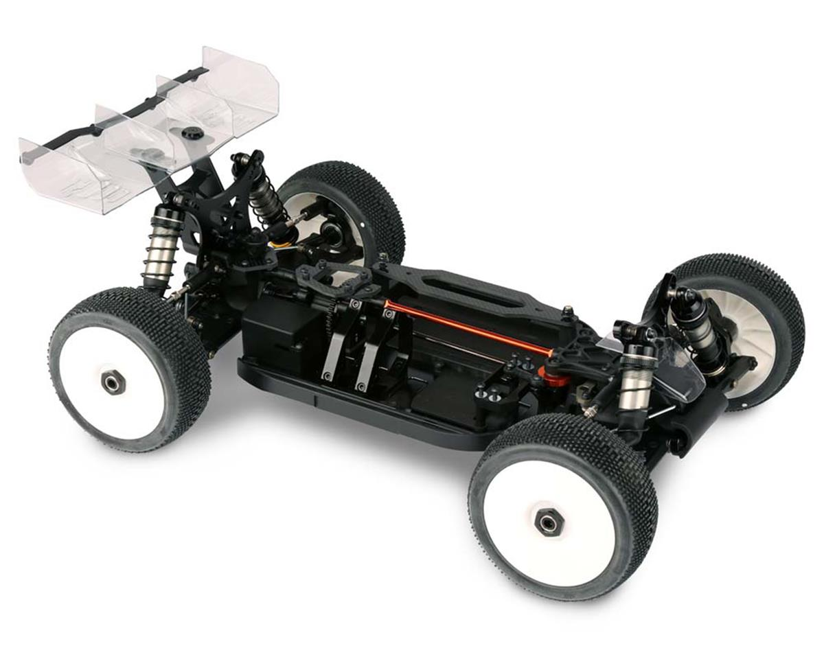 HB Racing E817 1/8 Off-Road Electric Buggy Kit