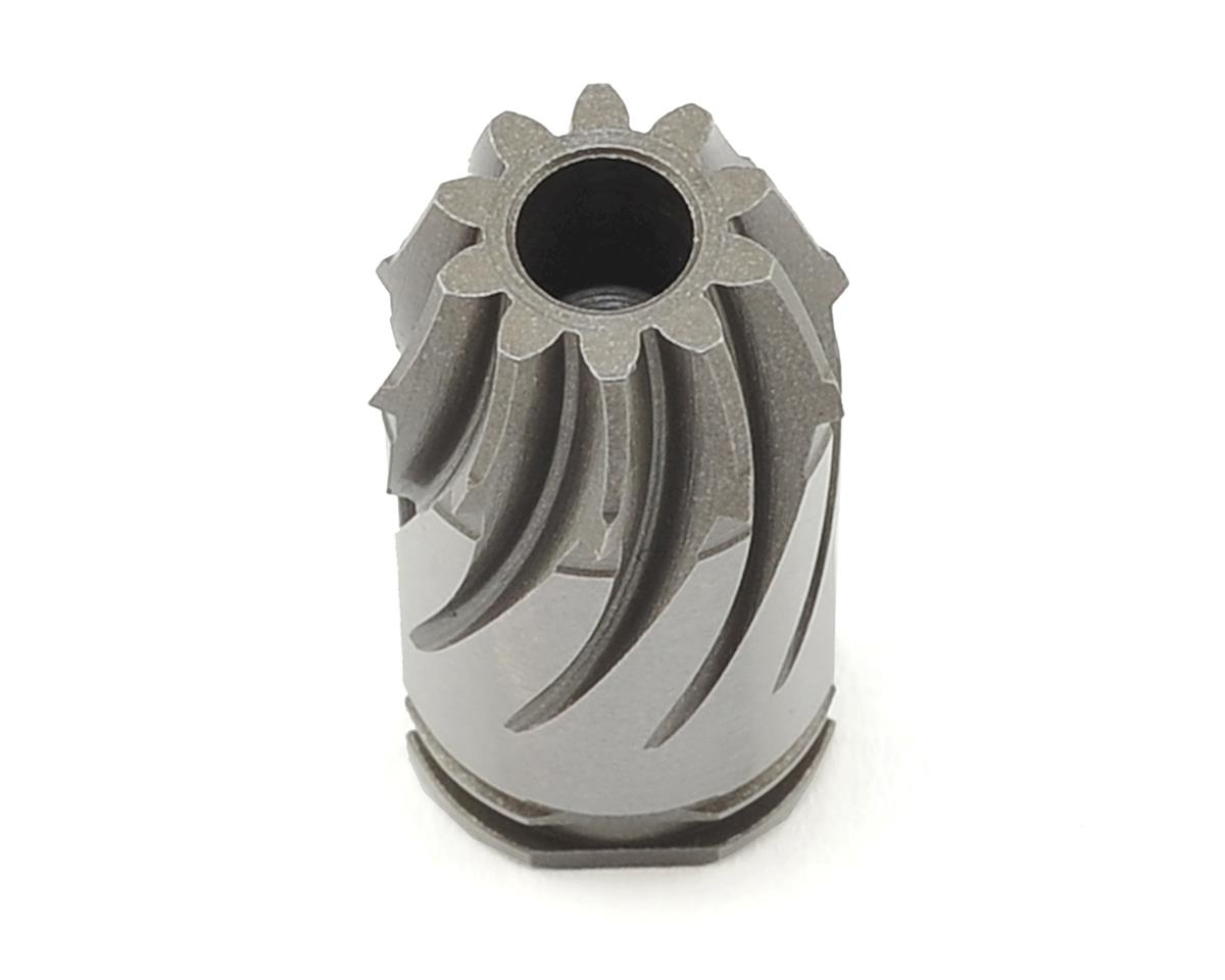 HB Racing Differential Input gear V2 (10T)