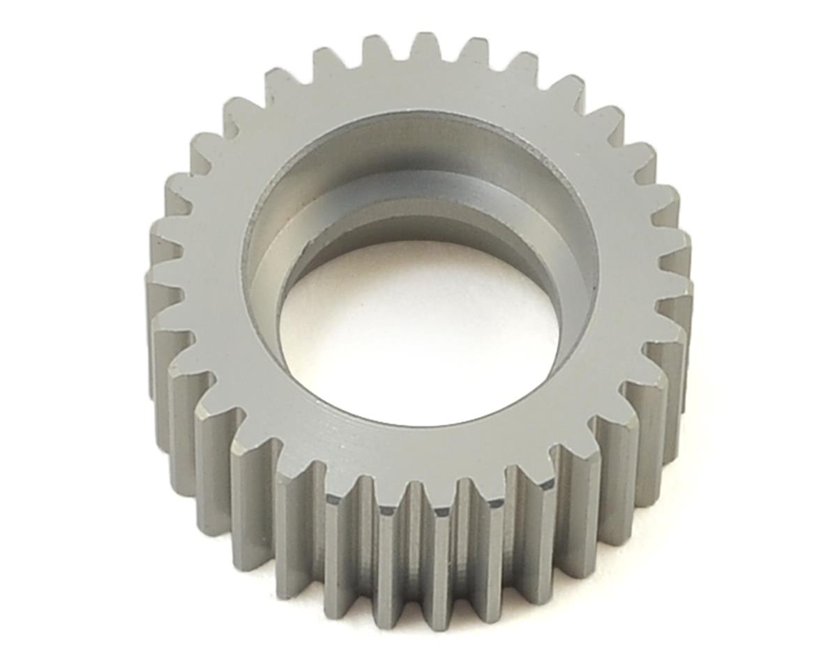 D216 Aluminum Idler Gear by HB Racing
