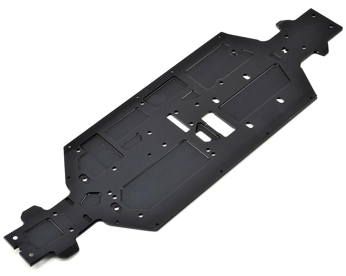 HB Racing D817 Chassis