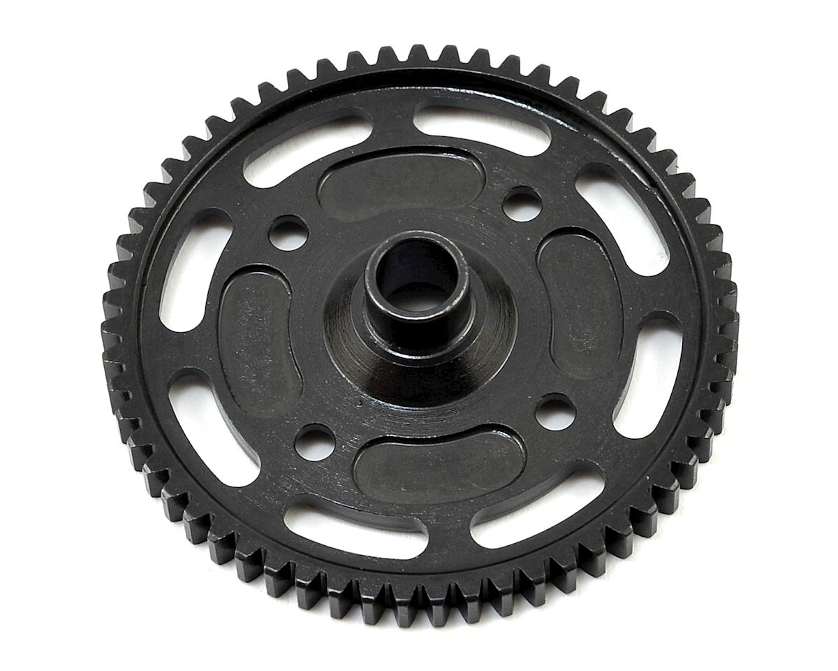 D817 Mod 0.8 Spur Gear (59T) by HB Racing