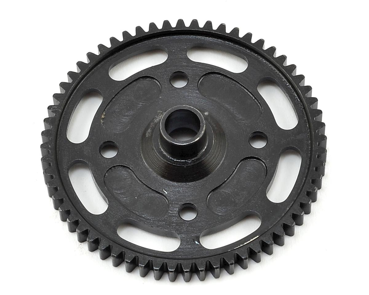 D817 Mod 0.8 Spur Gear (60T) by HB Racing