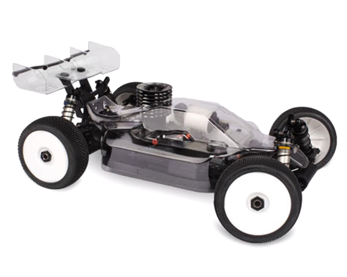 HB Racing D817 1/8 Off-Road Competition Nitro Buggy Kit