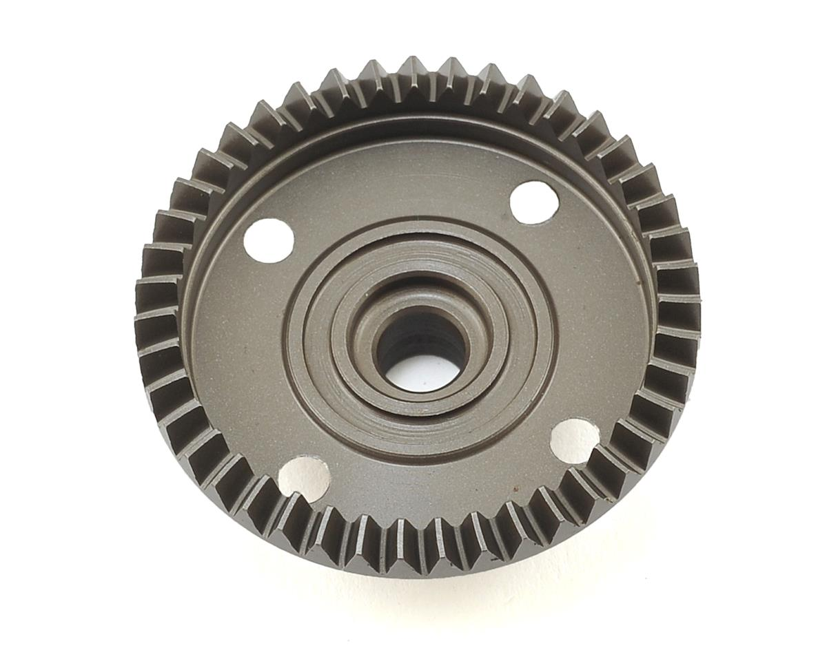 HB Racing D817T 43T Differential Ring Gear (For 10T Input Gear)