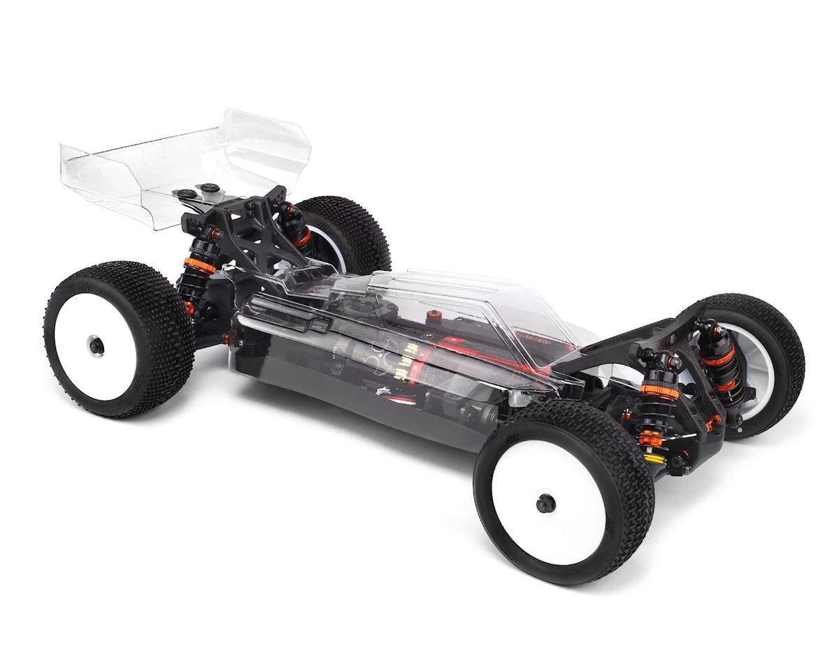 HB Racing D418 1/10 4WD Electric Off-Road Buggy Kit
