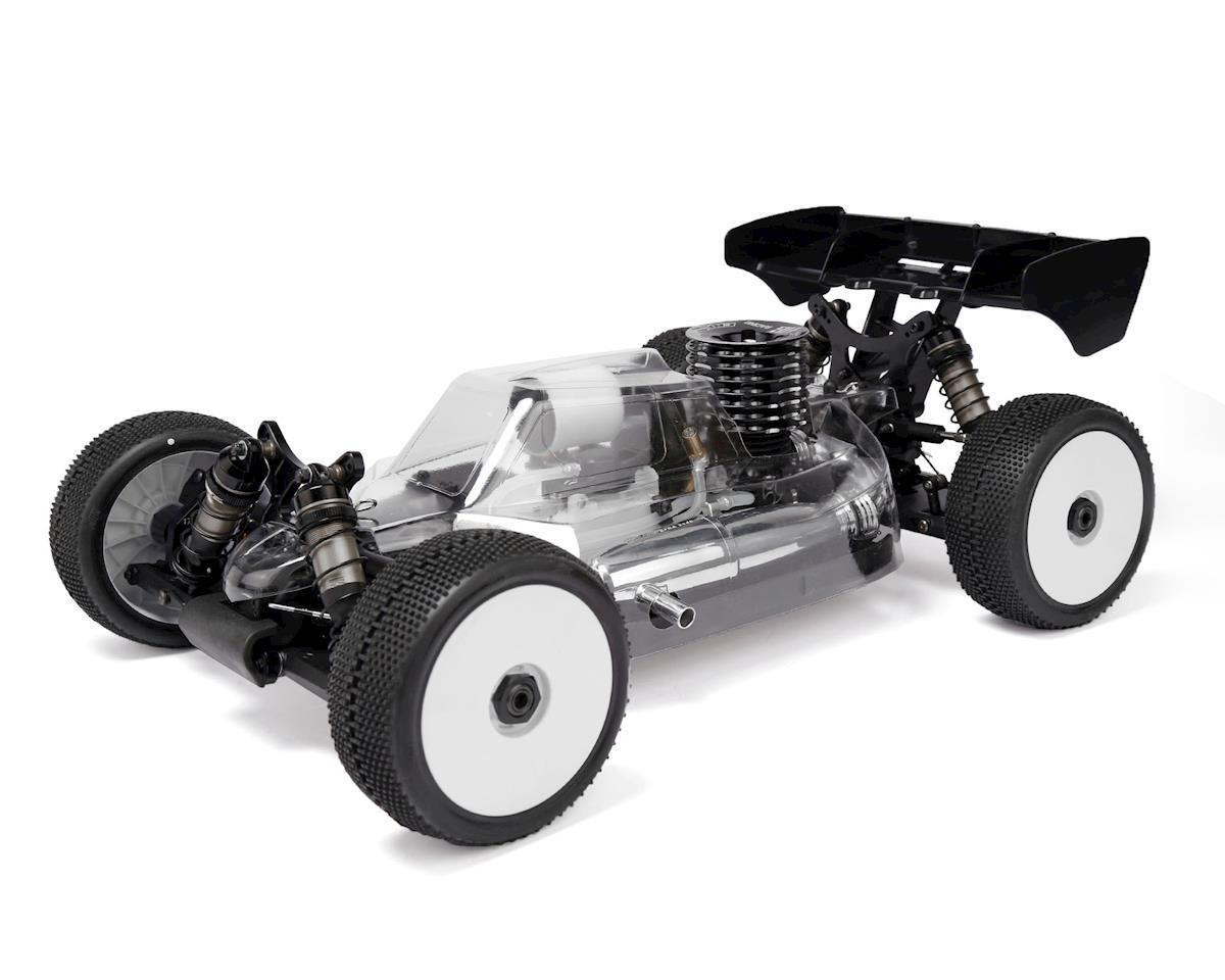 D817 V2 1/8 Off-Road Competition Nitro Buggy Kit by HB Racing
