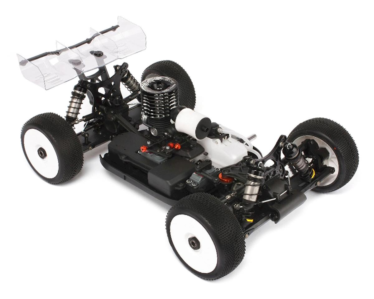 D817 World Champion 1/8 Off-Road Competition Nitro Buggy Combo by HB Racing