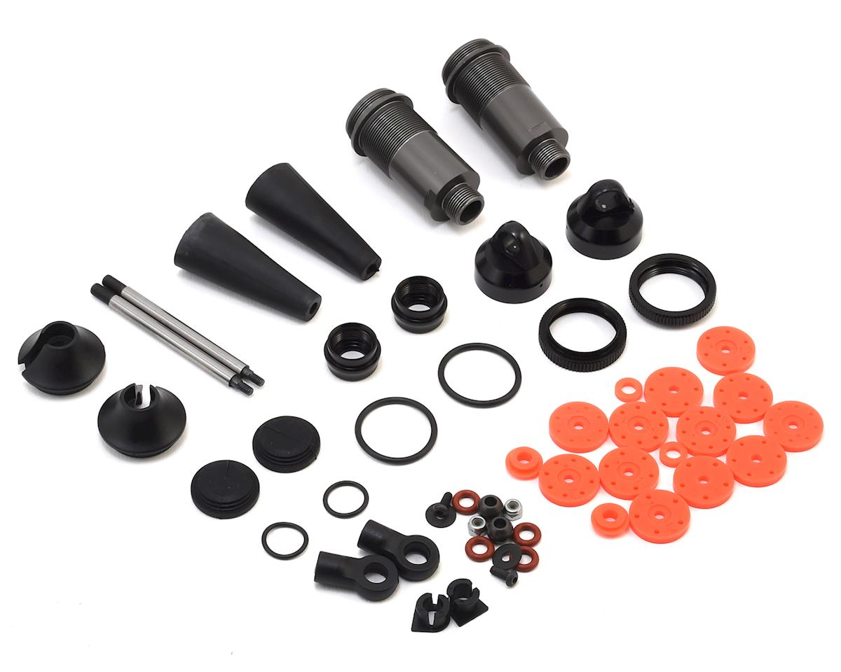 HB Racing D817 Front Shock Kit V2