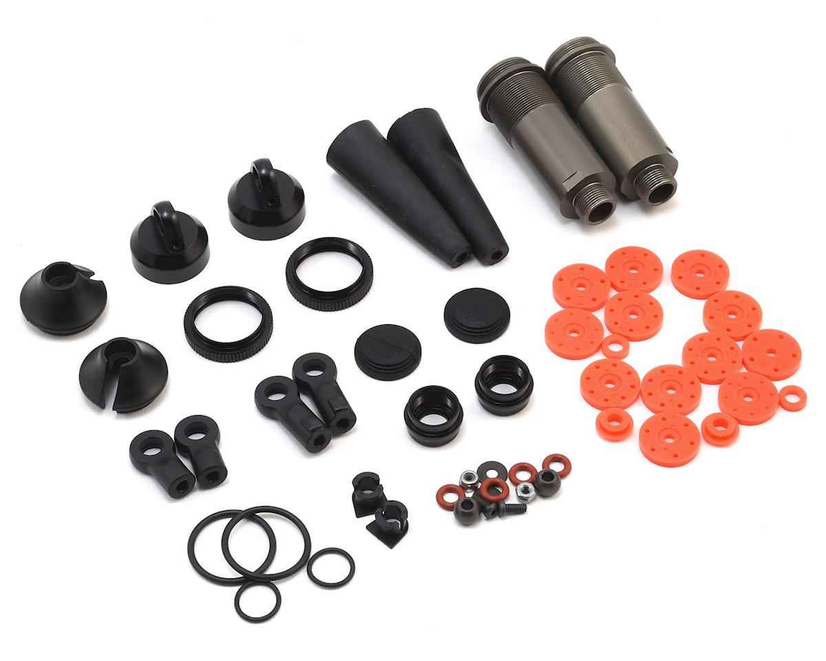 HB Racing E817 V2 D817 Rear Shock Kit