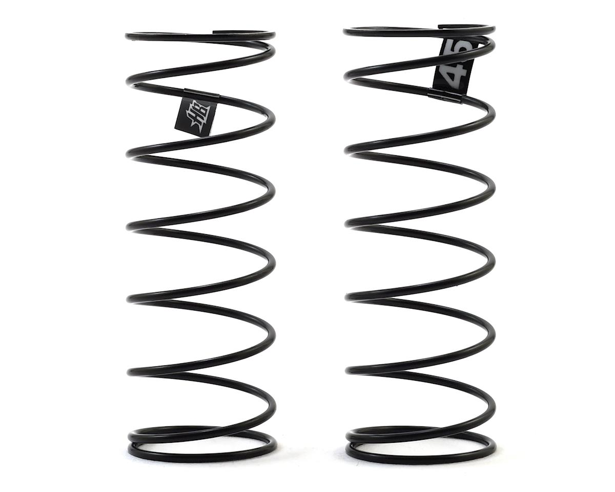 HB Racing D418 Rear Spring Set (45)