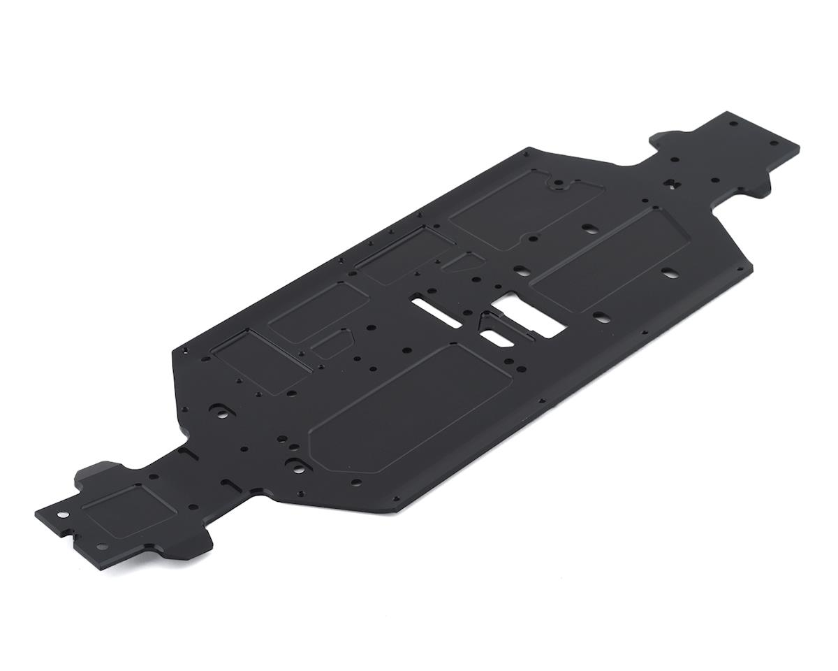 HB Racing D819 Aluminum Chassis (-2mm)