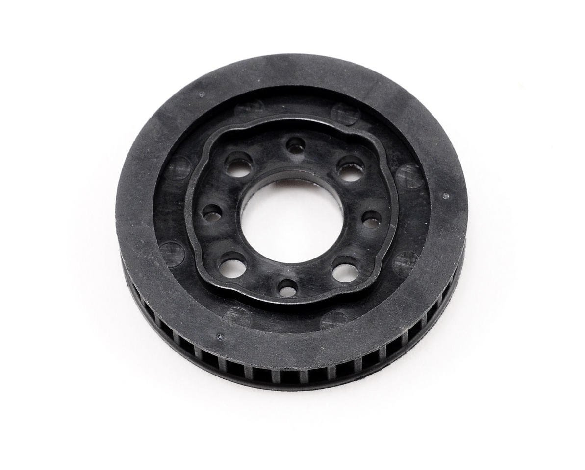 HB Racing 39 Tooth Pulley (One-Way)