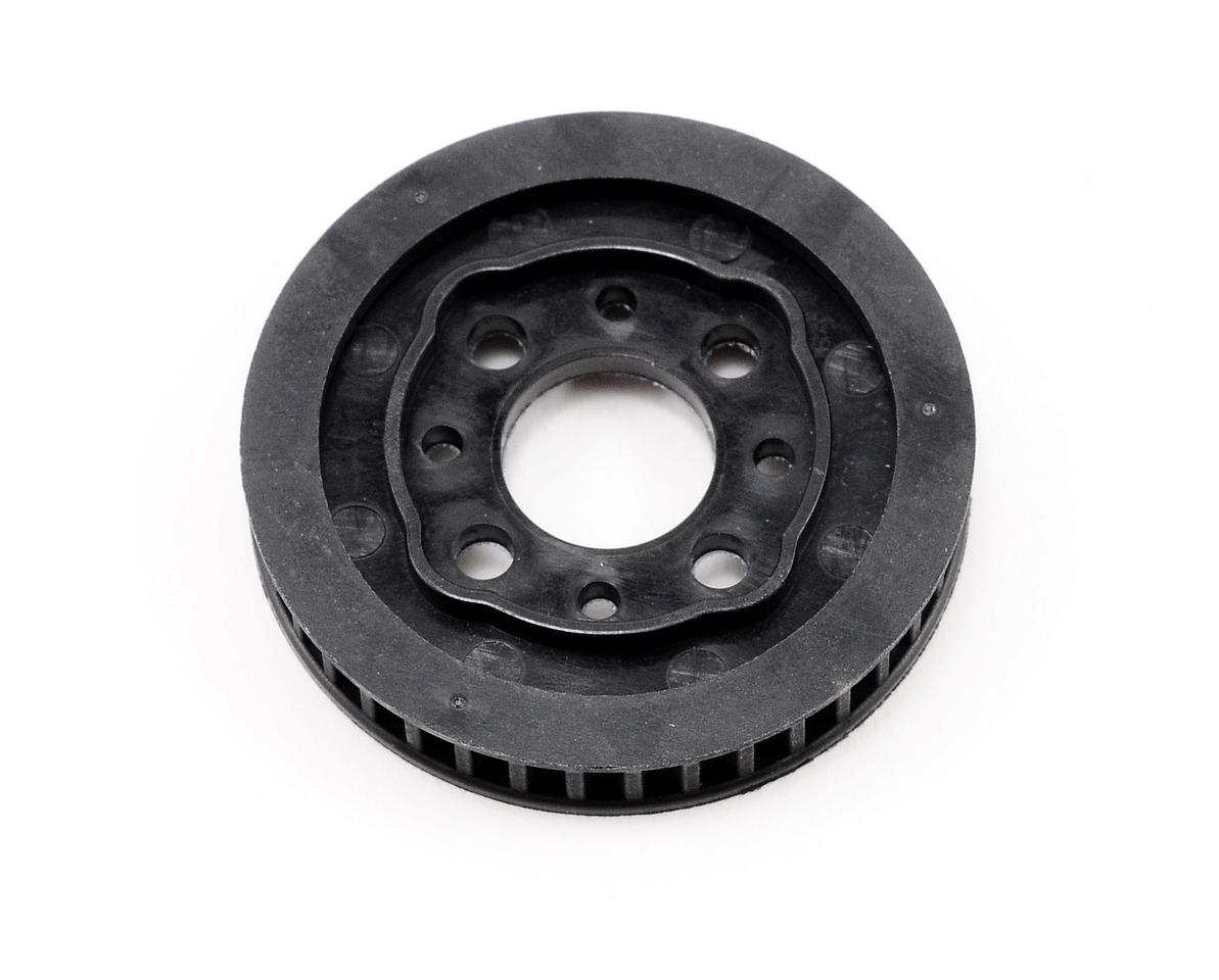 HB Racing 39 Tooth Pulley (One-Way) (Hot Bodies Cyclone S)