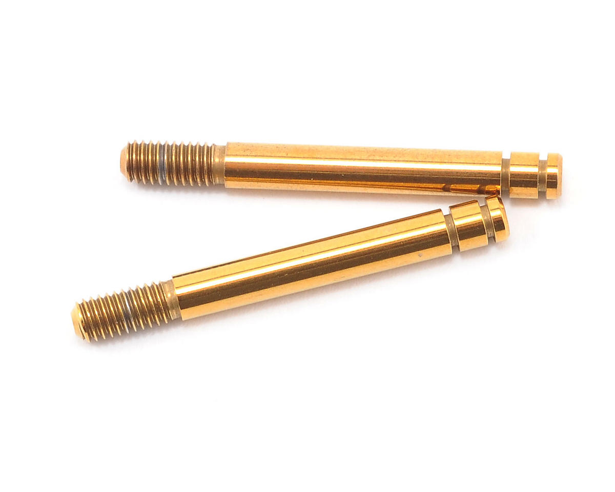 HB Racing 28mm Titanium Coated Shock Shaft