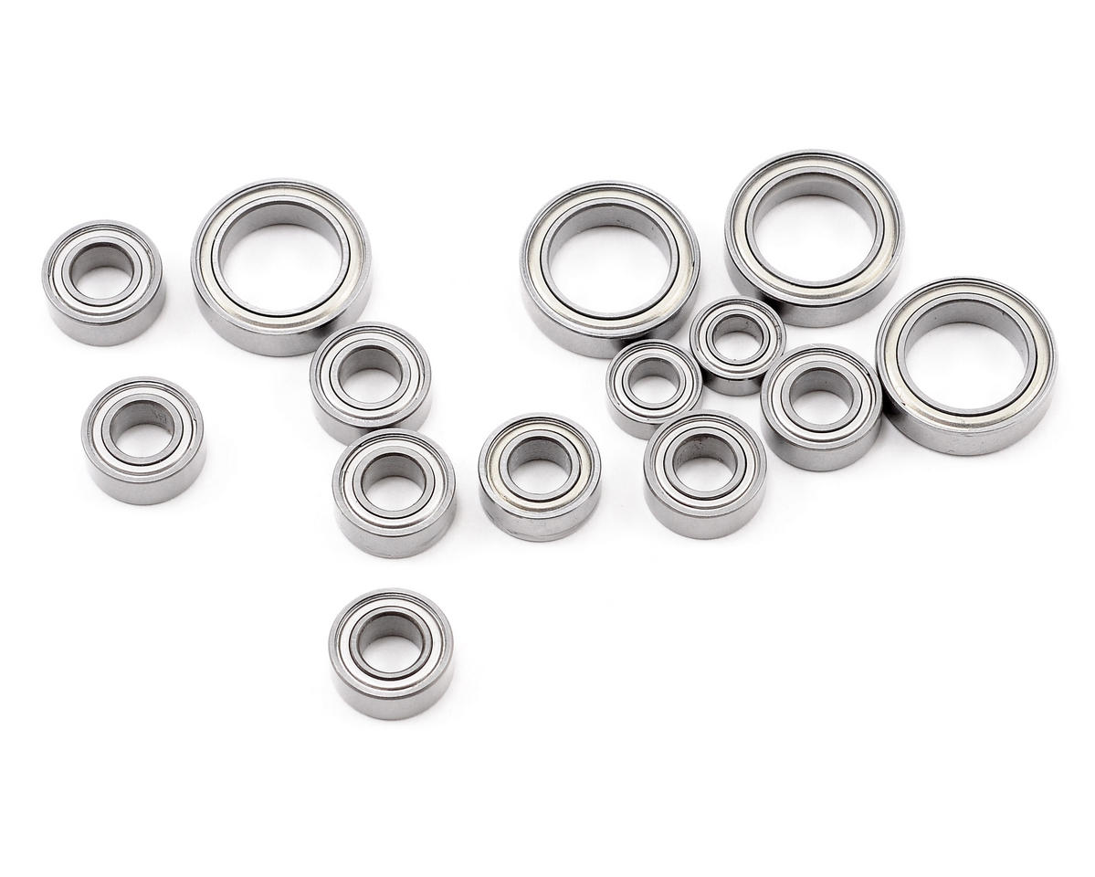 HB Racing Cyclone S Ball Bearing Set (14)