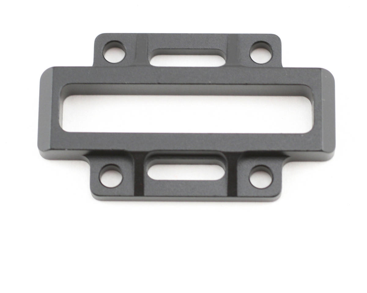 HB Racing Aluminum Center Bulkhead Upper (Cyclone D4)