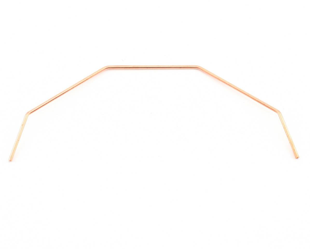 HB Racing Sway Bar 1.2mm Copper (Cyclone D4)