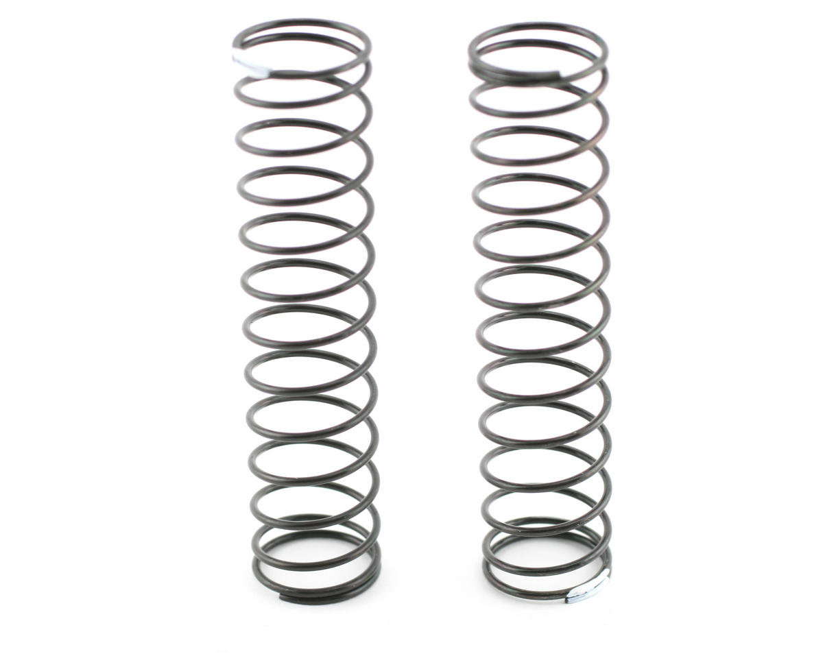 HB Racing Rear Shock Spring 35G 14x70x1.1mm (Cyclone D4)