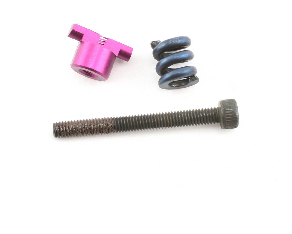 HB Racing Slipper Screw Set (Cyclone D4)