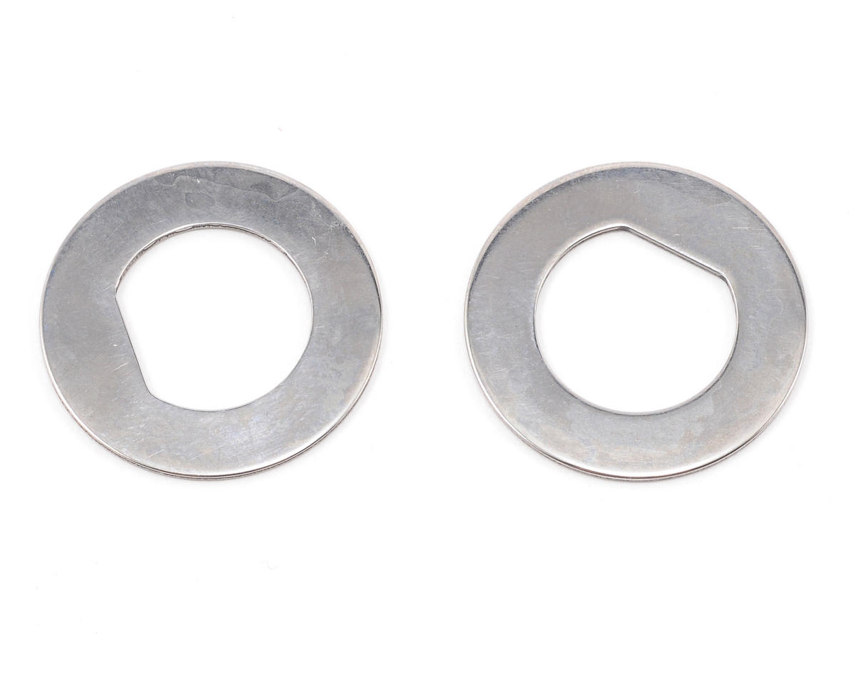 HB Racing 12X Differential Ring (2)