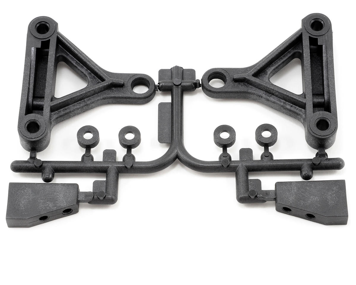 HB Racing Lower Arm (2) (Hot Bodies 12X)