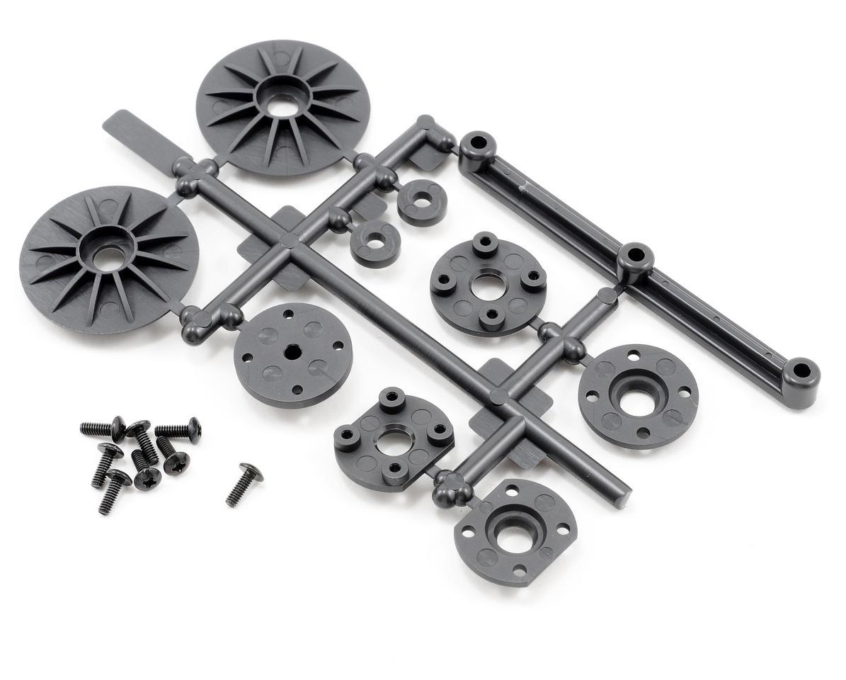 HB Racing Pivot Socket Set