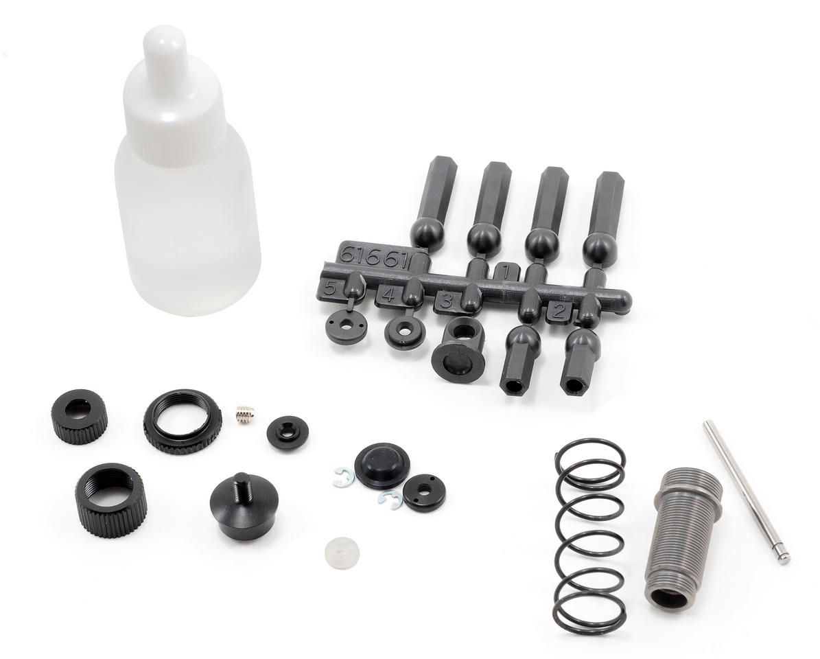 HB Racing Cyclone12 Shock Complete Set