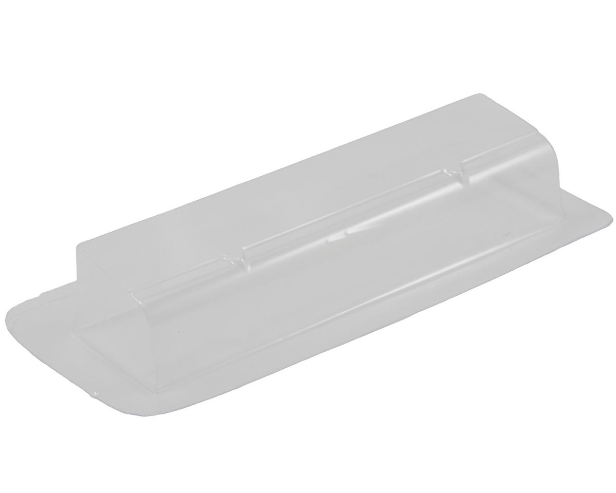 HB Racing Subaru Impreza Type B Body (Clear) (190mm)