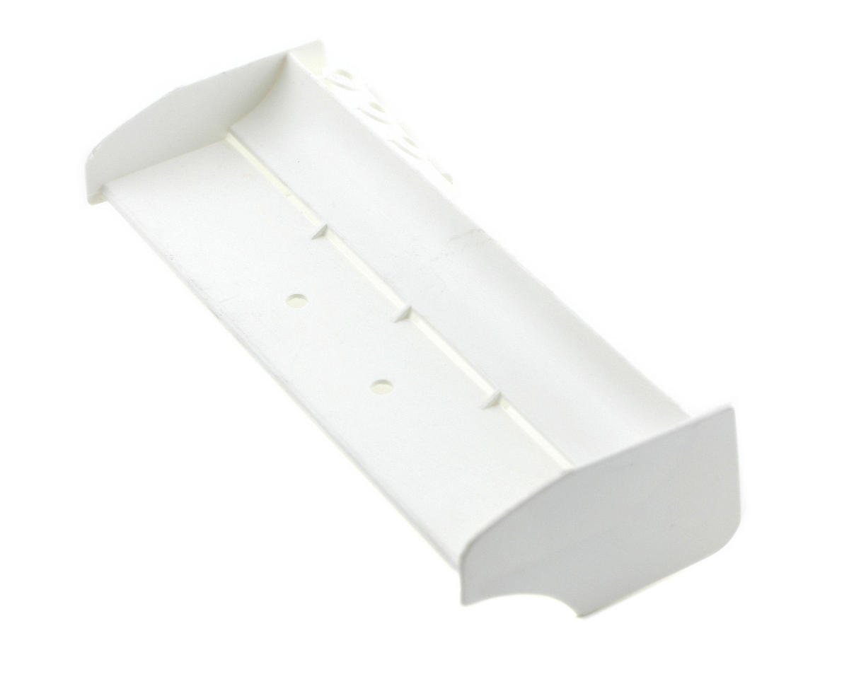 HB Racing 1/8 Deck Wing (White)