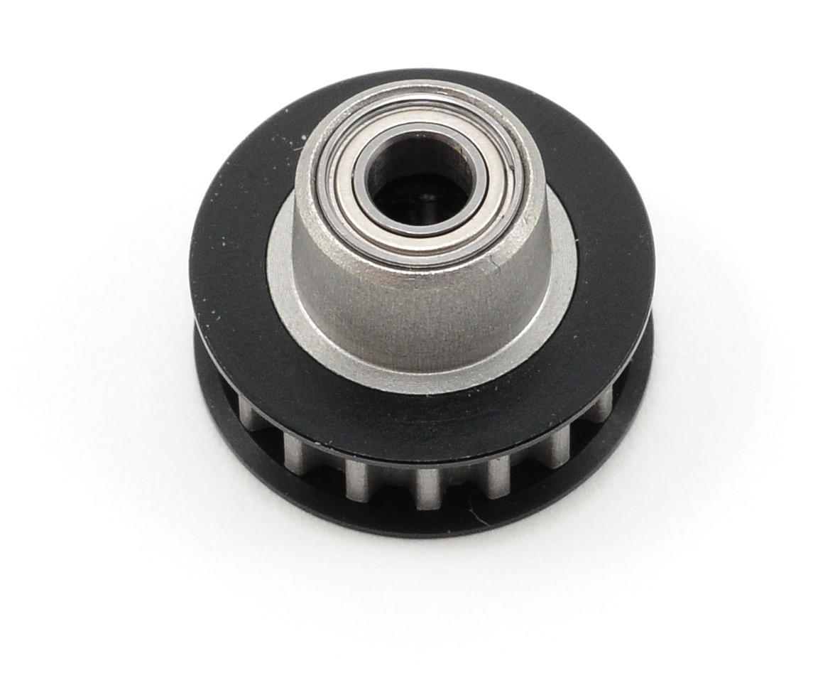 HB Racing Center One-Way Pulley (18T) (Cyclone)