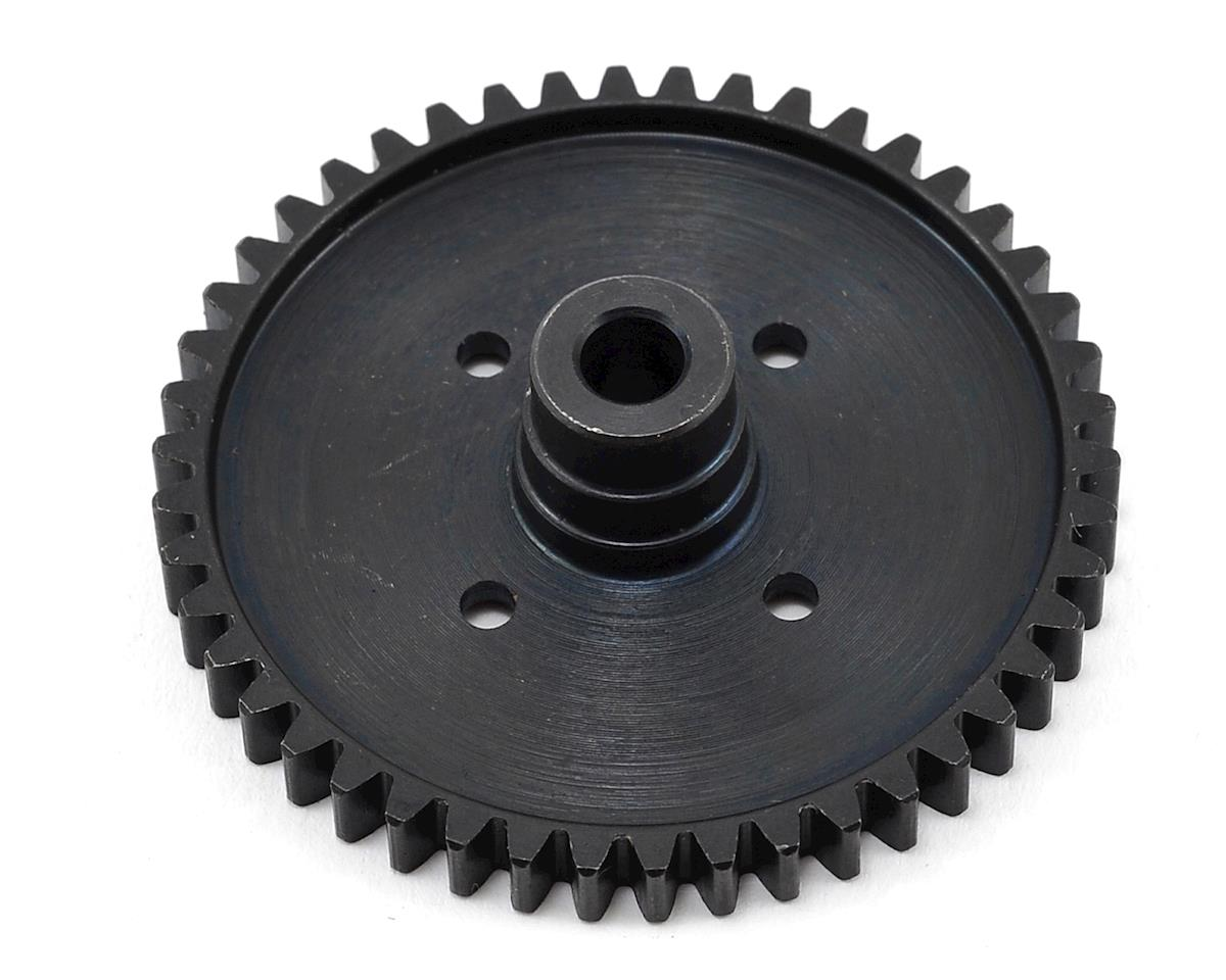 HB Racing Spur Gear (46T) (HPI WR8 Flux)