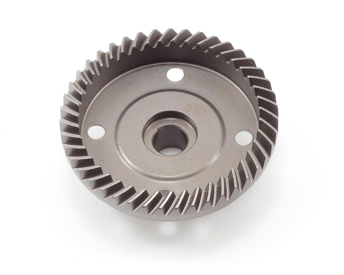 Spiral Bevel Gear : Hb racing light weight t spiral bevel gear hbs