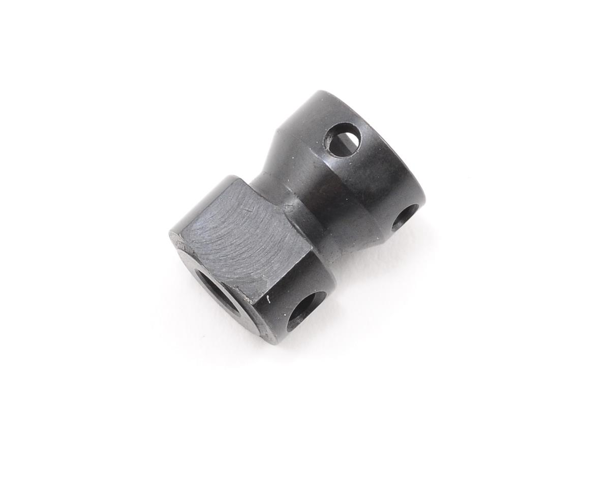 Center Driveshaft Coupler by HB Racing