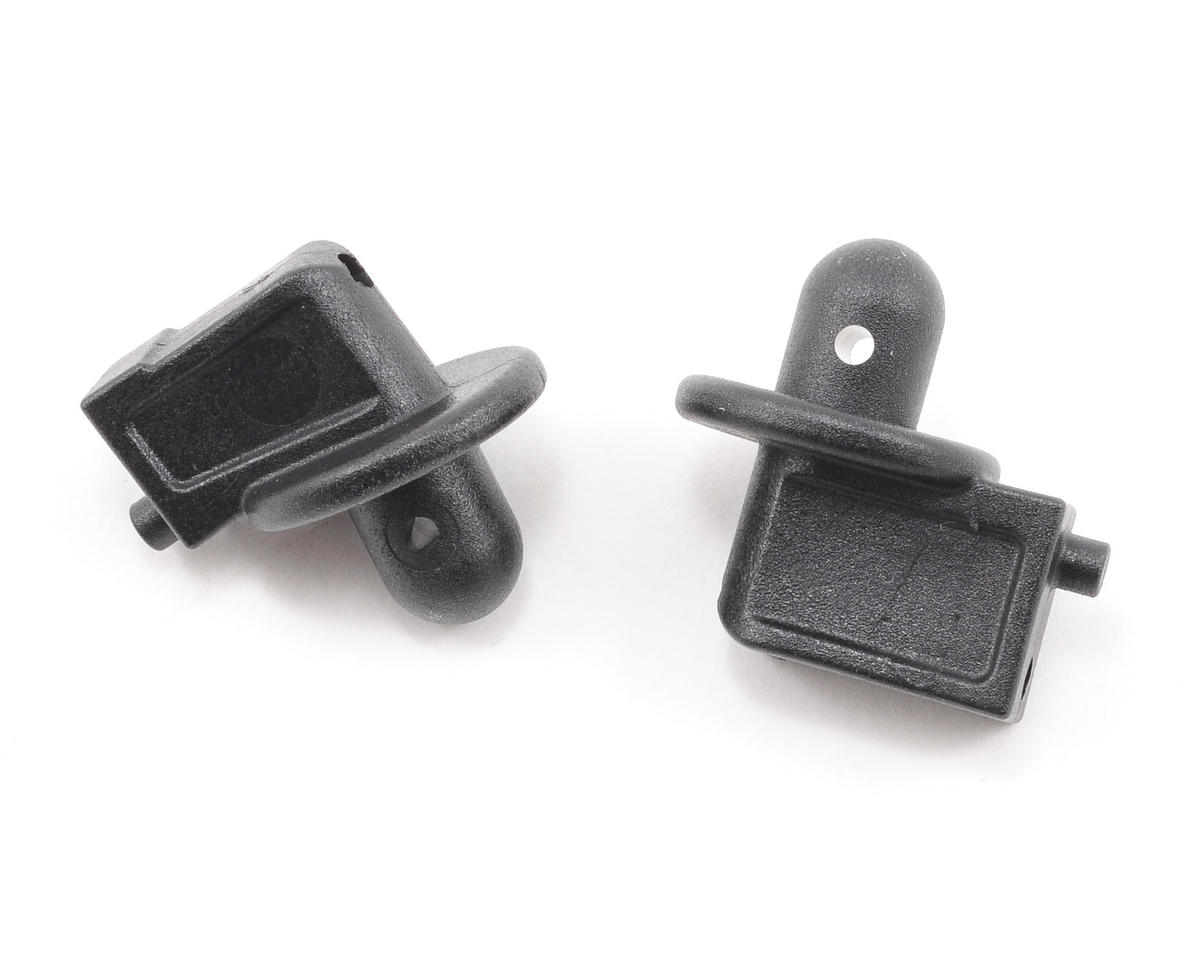 Body Mount Set (2) by HB Racing