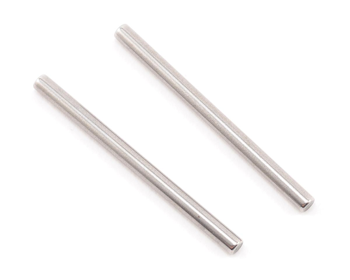 HB Racing 3x43mm Front Outer Hinge Pin (2)