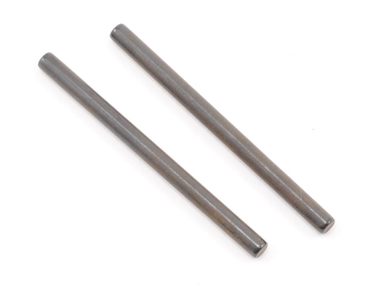 HB Racing 3x44mm Rear Outer Hinge Pin (2)