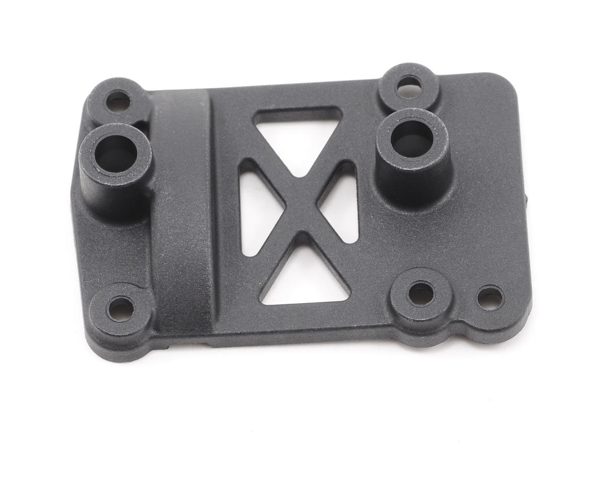 HB Racing Center Differential Mount Cover